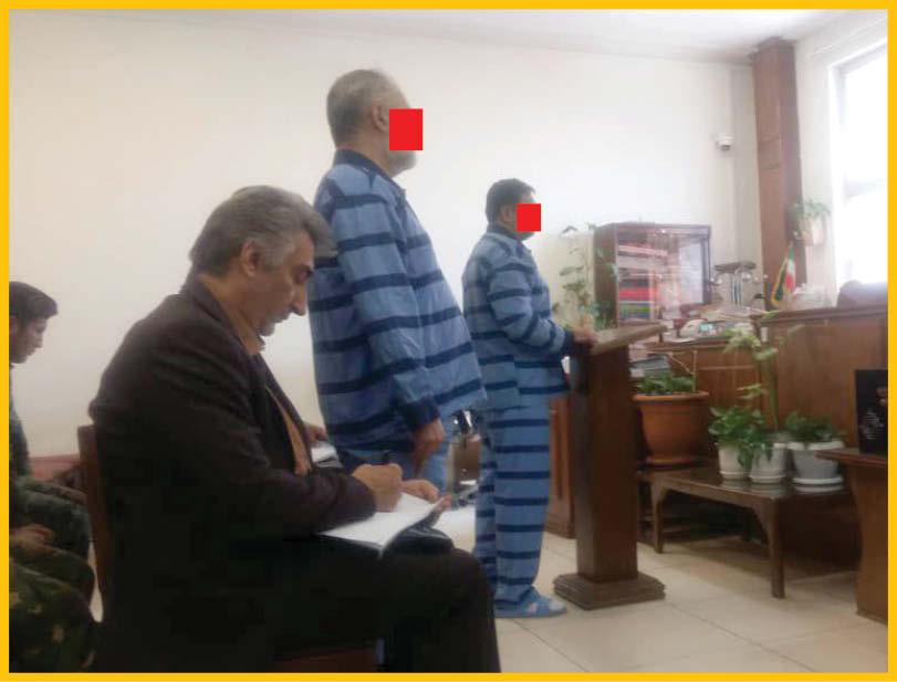 جنایت ناموسی راز جسد سوخته!