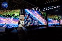 بررسی تفاوت تلویزیونهای LED، OLED و QLED؛ کدام فناوری کیفیت بهتری دارد؟