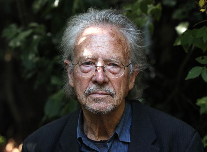 نوبل دوباره حاشیه ساز شد/ درخواست پس گرفتن جایزه ادبیات از نویسنده اسلام ستیز