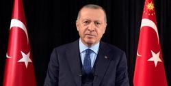 وقتی اردوغان از اسب میافتد + فیلم