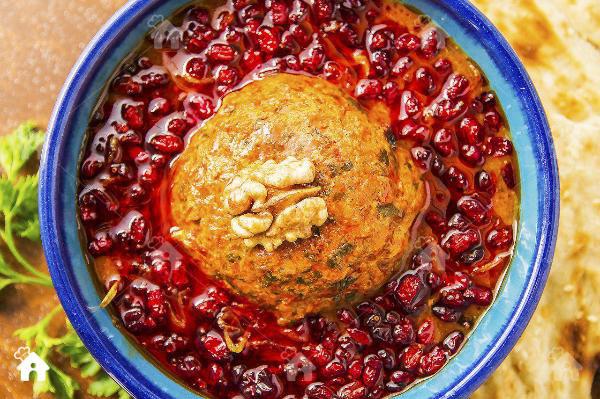 باشگاه خبرنگاران -غذایهای تبریزی خوشمزه+ دستور تهیه
