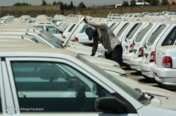 آخرین قیمت خودروهای پرفروش در ۲۱ مهر ۹۸ + جدول