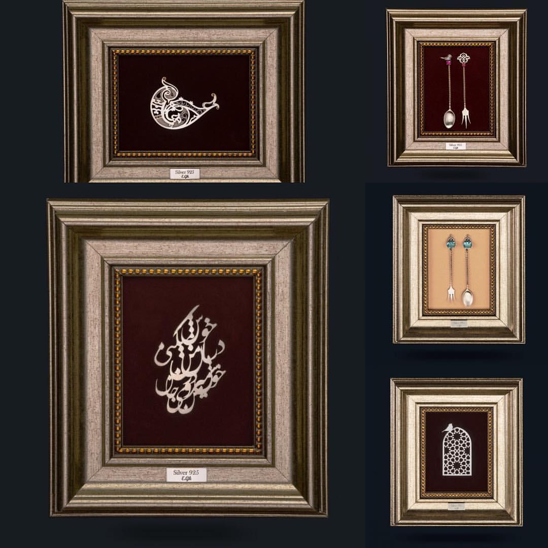 صنایع دستی مشهد را بشناسید/ سوغاتیهای متفاوت مشهد