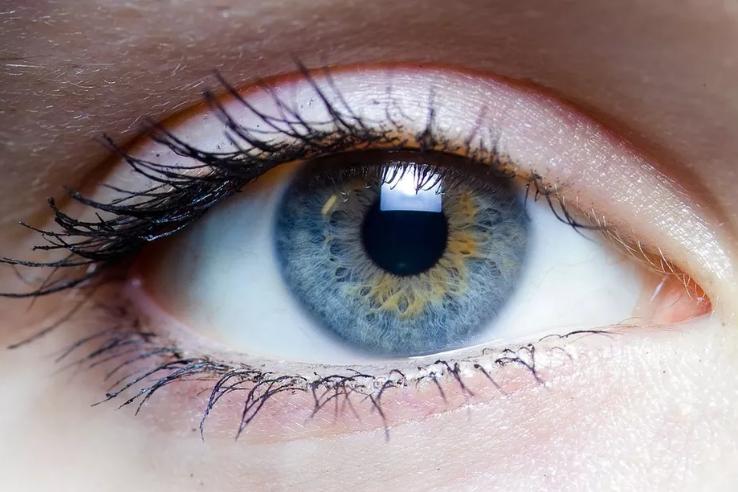 چشمها رازهای پنهان شما را آشکار میکنند