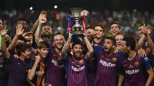 باشگاه خبرنگاران -قطر میزبان سوپر جام اسپانیا