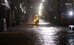 باشگاه خبرنگاران -تصاویر روز: از شکسته شدن رکورد دوی ماراتن تا خیابانهای سیلزده ژاپن