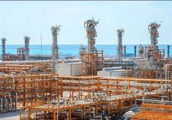 کشف میدان گازی جدید با نام ارم/عایدی ۴۰ میلیارد دلاری برای کشور رقم خورد