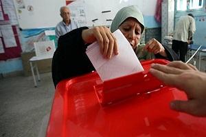 برگزاری دور دوم انتخابات ریاستجمهوری تونس