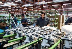 راه اندازی ۶۹ واحد صنعتی در استان زنجان