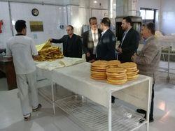 ارائه آرد دولتی برای تولید نان باکیفیت