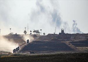 گروههای فلسطینی خواستار توقف تجاوز ترکیه به شمال سوریه شدند