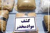 باشگاه خبرنگاران -کشف مواد مخدر در بوشهر ۲۸ درصد افزایش یافت