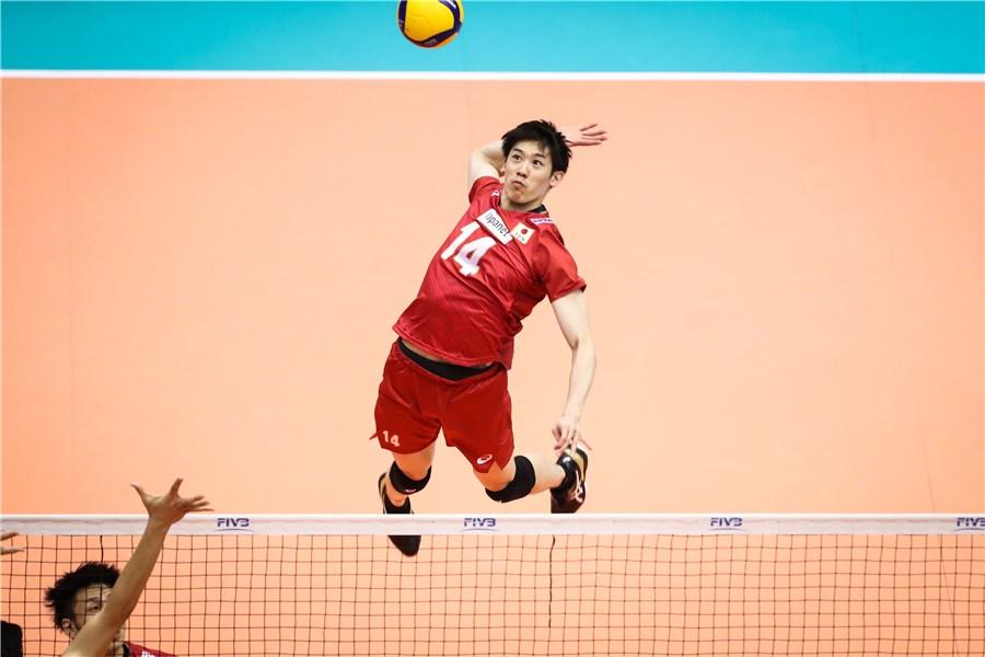 تیم ملی والیبال ایران ۱ - ژاپن ۳/ شگفتیها کولاکوویچ تکمیل شد