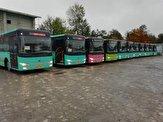 باشگاه خبرنگاران -پیش بینی ۱۳۰۰ میلیارد ریال اعتبار برای خرید ۱۰۰ دستگاه اتوبوس یورو ۵