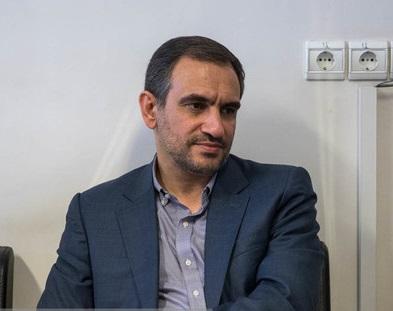 پرویز اسماعیلی به عنوان «مشاور رئیس دفتر رئیسجمهور» منصوب شد