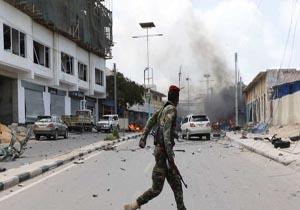 ۹ زخمی در حمله خمپارهای به مجتمع فرودگاهی موگادیشو