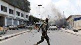 باشگاه خبرنگاران -۹ زخمی در حمله خمپارهای به مجتمع فرودگاهی موگادیشو