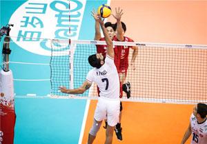 باشگاه خبرنگاران -خلاصه والیبال ایران و ژاپن در ۲۱ مهر ۹۸ + فیلم