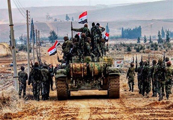 باشگاه خبرنگاران -ارتش سوریه برای مقابله با نیروهای ترکیه وارد منبج شد+ فیلم
