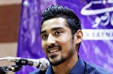 باشگاه خبرنگاران -دلنوشته رضا قوچاننژاد برای فرزندش + تصویر