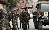 باشگاه خبرنگاران -ممانعت آمریکا از ورود نیروهای دولتی سوریه به شهر منبج