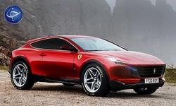 معرفی برترین خودروهایی که بهزودی وارد بازار خواهند شد + تصاویر