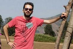 رسوایی جدید برای خبرنگار هتاک به ساحت امام رضا (ع) + تصاویر