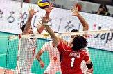 باشگاه خبرنگاران - تیم ملی والیبال ایران ۲ - ایتالیا ۳/ کمای کولاکوویچ درکامبک لاجوردی!