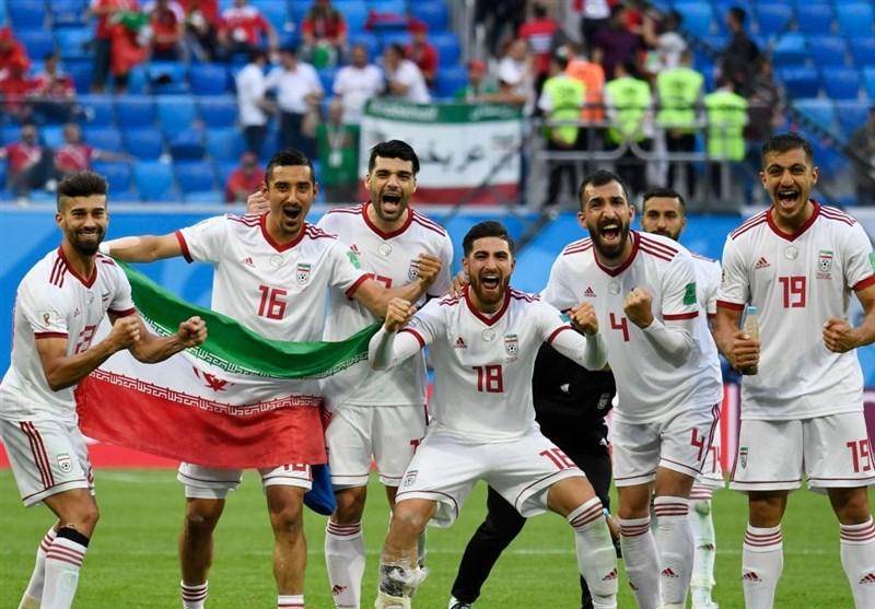 واکنش فیفا به بازی تیمهای ملی فوتبال ایران و بحرین