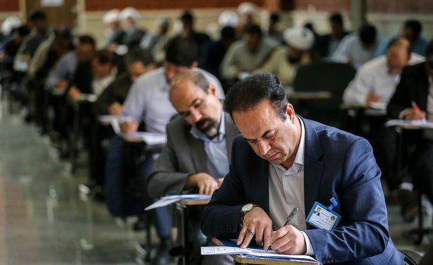 ابلاغ دستورالعمل اخذ حداکثر ۱۲ واحد درسی برای دانشجویان دکتری تخصصی غیرپزشکی