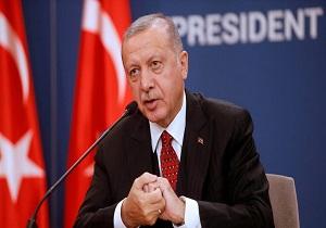 اردوغان: ما با روسیه هیچ مشکلی نداریم