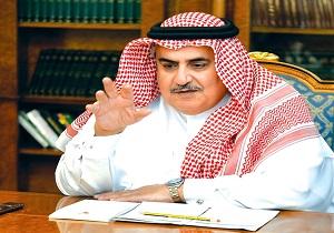 وزیر خارجه بحرین: تلاش میکنیم روابط خوبی با ایران داشته باشیم