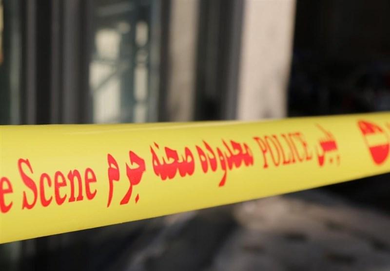 شناسایی هویت جسد سوخته با یک موبایل/ حضور ۱۰ ساعته تشخیص هویت آگاهی در برخی صحنههای جنایی + تصاویر