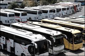 استفاده حداکثری از توان ناوگان برون شهری استان برای بازگشت زائران کرمانی
