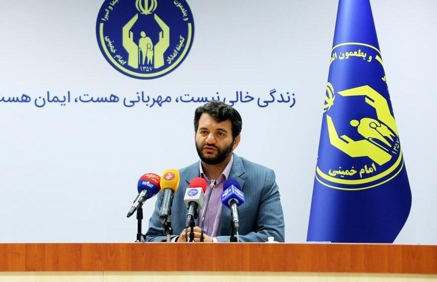 باشگاه خبرنگاران -موکب اشتغال محرومان فضایی برای تجمیع خادمان مردمی است