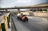 باشگاه خبرنگاران - احداث تقاطع خیابان کیوانفر وامام خمینی (ره)در قم منوط به مصوبه شورای ترافیک است