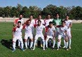باشگاه خبرنگاران -تساوی شهاب زنجان در خانه