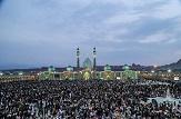 باشگاه خبرنگاران - میزبانی مسجد مقدس جمکران از ۵۰ هزار زائر اربعین