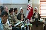 باشگاه خبرنگاران - حوزه علمیه با سازمان عقیدتی سیاسی ارتش همکاری می کند
