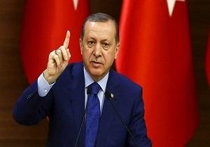 اردوغان: ناتو باید میان آنکارا و تروریستها یکی را انتخاب کند