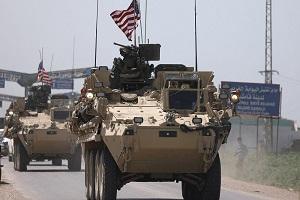 خروج ۱۵۰ سرباز آمریکایی از سوریه