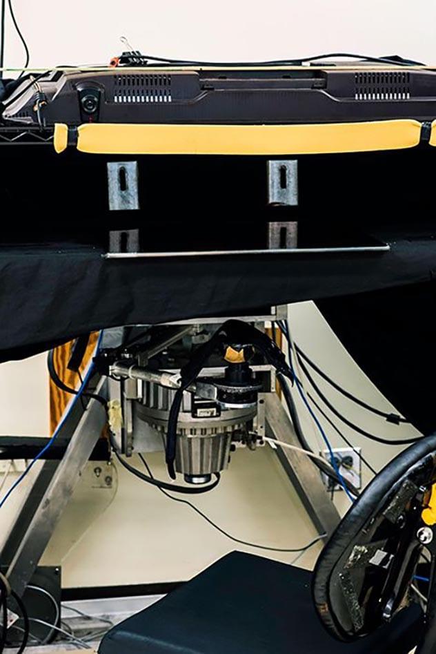 رباتهای چندش آور و عجیب، اما کار راه بینداز را بشناسید+فیلم