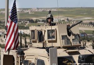 دستور ترک شمال سوریه به نظامیان آمریکایی داده شد