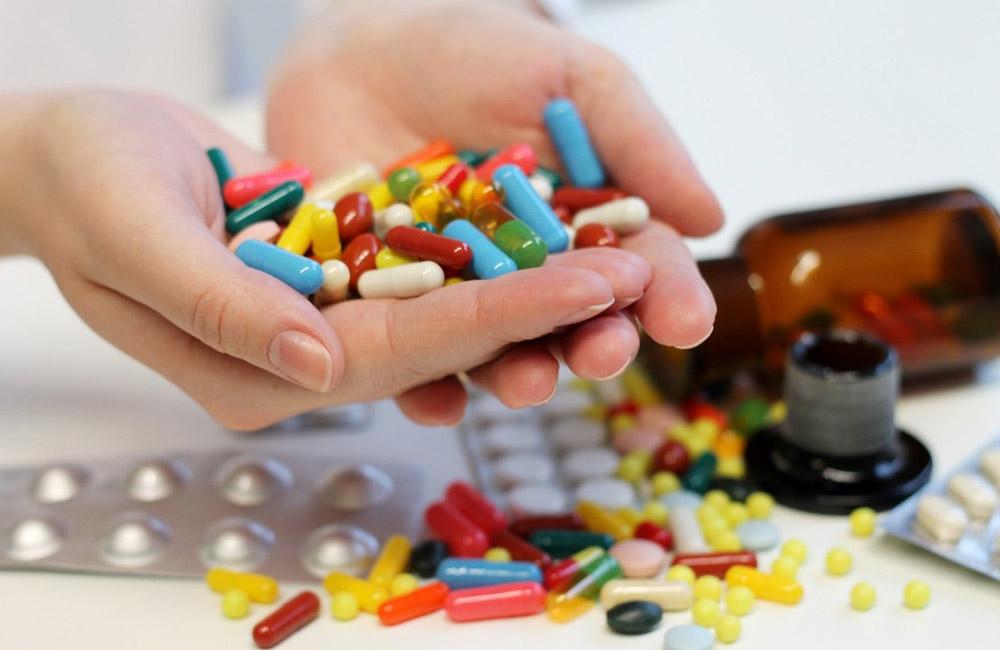 مصرف این داروها برای سرماخوردگی خطرناک است