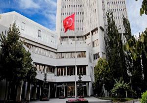 ترکیه به اقدامات اروپا واکنش نشان داد