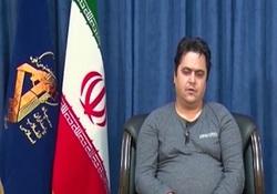 اولین تصاویر بازداشت و اعترافات «روحالله زم» + فیلم