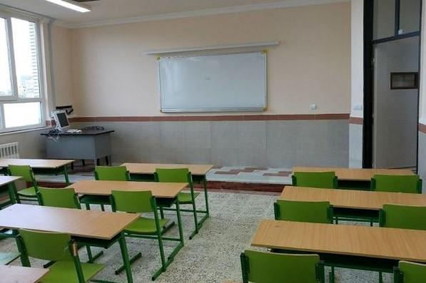 حذف کامل بخاری های نفتی از مدارس شهرستان دهلران