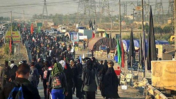 باشگاه خبرنگاران - در پیادهروی اربعین چطور به جستوجوی امام زمان (عج) بپردازیم؟ + فیلم