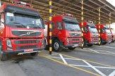 باشگاه خبرنگاران -خودروهای آتش نشانی دارای مسیر اختصاصی میشوند