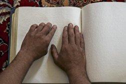 باشگاه خبرنگاران - روایت روشندل پرتلاش شهرضایی